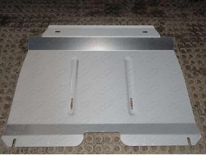 Защита картера ТСС алюминий 4 мм для Nissan Pathfinder/Murano/Teana/Infiniti JX35/QX60 № ZKTCC00007