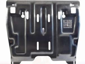 Защита картера и КПП АБС-Дизайн сталь 1,8 мм для Nissan Teana/Pathfinder/Murano/Infiniti JX35/QX60 № 07.766.C2