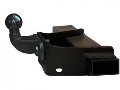 Фаркоп Auto-Hak для Nissan Patrol GR