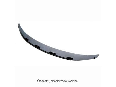 Дефлектор капота Vetor для Kia Sportage
