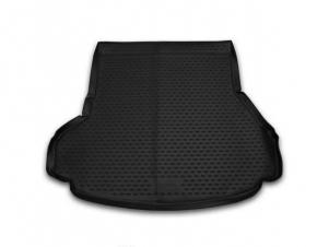 Коврик в багажник пластик на седан Lada Priora № NLC.52.16.B00