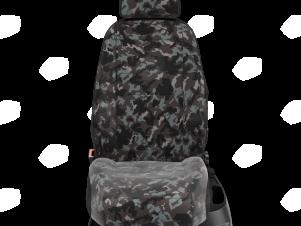 Чехлы брезент НАТО вариант 1 для Nissan Teana 3 № NI19-0603-BREZ01