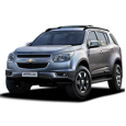 Chevrolet TrailBlazer 2013-2017