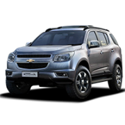 Chevrolet TrailBlazer 2013-2018