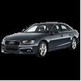 Audi A4 2015-2017