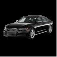Audi A6 2014-2017