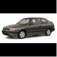 Hyundai Accent 1999-2011