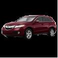 Acura RDX 2013-2018