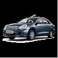Nissan Almera 2013-2017