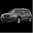 BMW X3 2010-2018