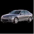 Mercedes-Benz C-Class W204 2007-2015