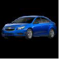 Chevrolet Cruze 2012-2015