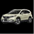 Honda CR-V 2015-2017