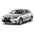 Lexus CT200 2011-2017