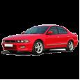 Mitsubishi Galant 1996-2006
