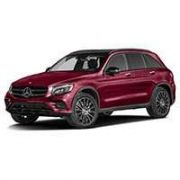 Mercedes-Benz GLC 2015-2018