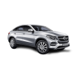 Mercedes-Benz GLE 2015-2017