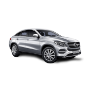 Mercedes-Benz GLE 2015-2018