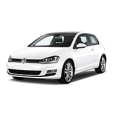 Volkswagen Golf 7 2013-2017