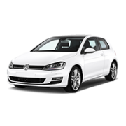 Volkswagen Golf 7 2013-2018