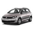 Volkswagen Golf Plus 2009-2014