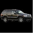 Jeep Grand Cherokee 1999-2004