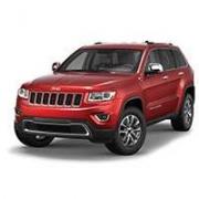 Jeep Grand Cherokee 2013-2018