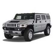 Hummer H2 2002-2009
