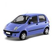 Daewoo Matiz 2002-2018