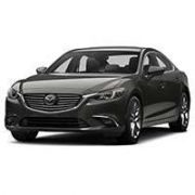 Mazda 6 2015-2018
