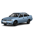 Daewoo Nexia 1995-2017