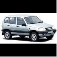 Chevrolet Niva 2002-2008