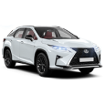Lexus RX-200t 2015-2017
