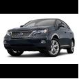 Lexus RX-450 2012-2015