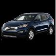 Hyundai Santa Fe 2015-2017
