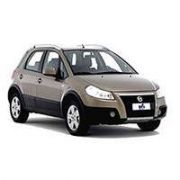 Fiat Sedici 2006-2017