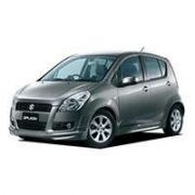 Suzuki Splash 2009-2014
