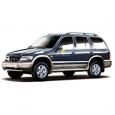 Kia Sportage 1999-2006 (Калининград)