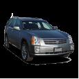 Cadillac SRX 2004-2010