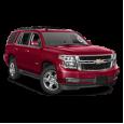 Chevrolet Tahoe 2016-2017