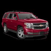 Chevrolet Tahoe 2016-2018