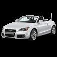 Audi TT Coupе 2014-2018