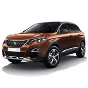Peugeot 3008 2016-2018