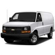 Chevrolet Express 2002-2018