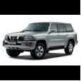 Nissan Patrol 1997-2004