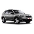 Brilliance V5 2014-2017