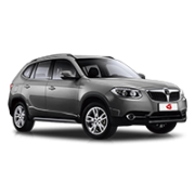 Brilliance V5 2014-2018