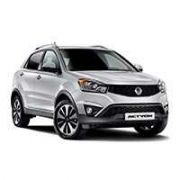 SsangYong Actyon 2013-2018