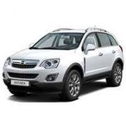 Opel Antara 2010-2017