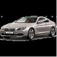 BMW 6 F13 2011-2017